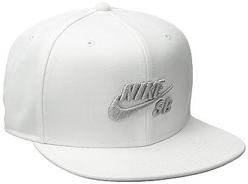 Nike SB Icon Pro - Visera Unisex  Amazon.es  Deportes y aire libre b9a5c33d29b