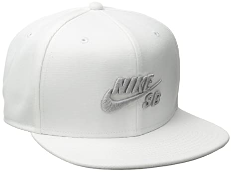 Nike SB Icon PRO Cappello con Visiera  Amazon.it  Sport e tempo libero 9d686beff0b9