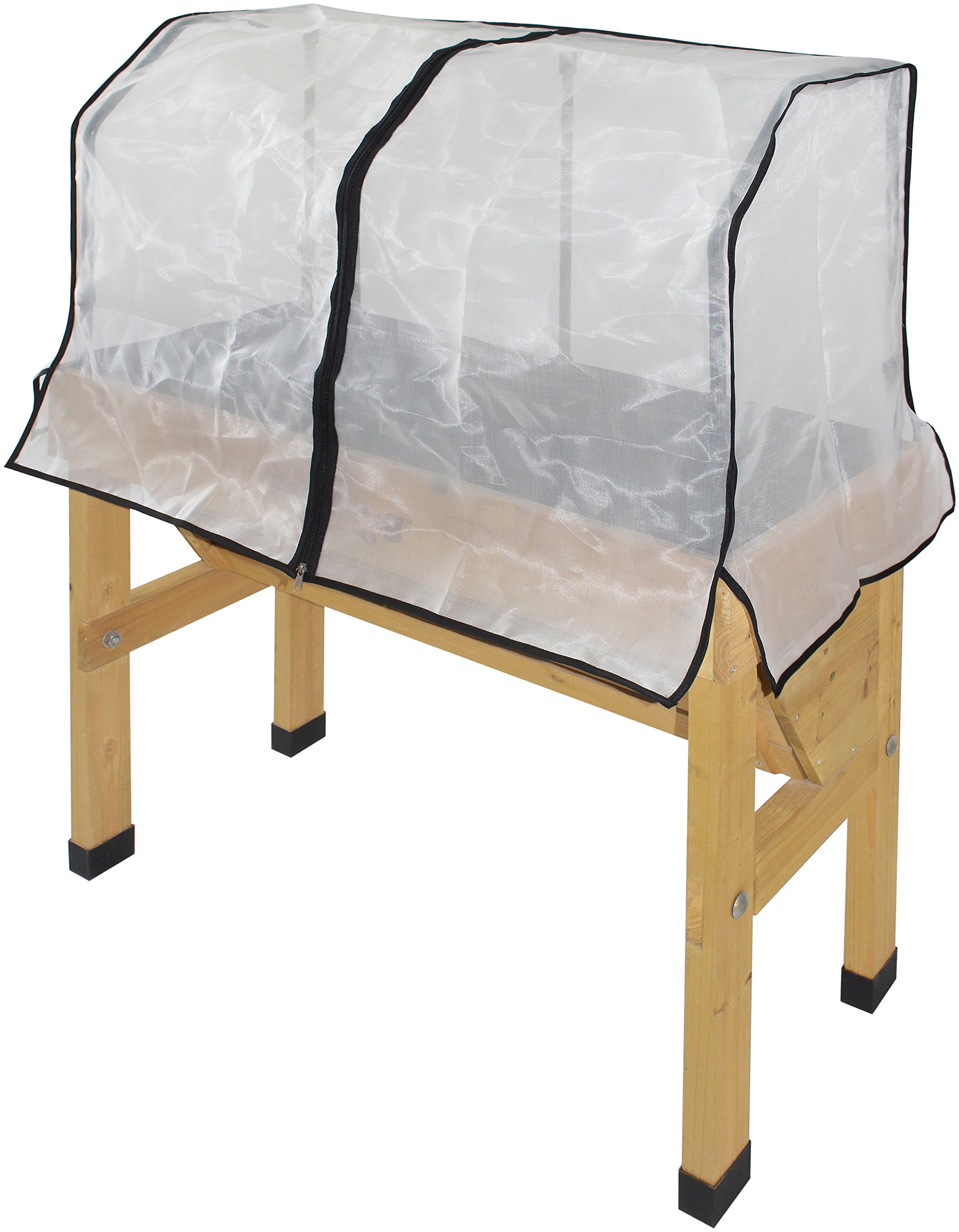 VegTrug SGMMC 1139 USA Small Greenhouse Micromesh Cover (Frame Not Included)