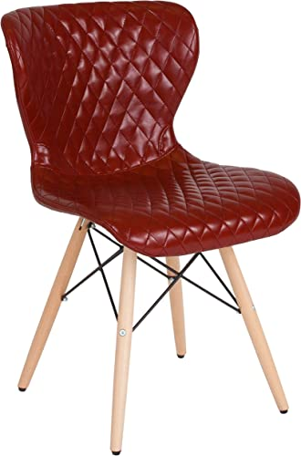 Flash Furniture Riverside Contemporary Upholstered Chair