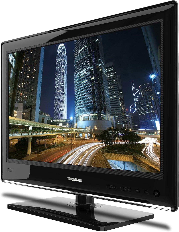 Thomson 24FS5246- Televisión Full HD, Pantalla LED 24 pulgadas: Amazon.es: Electrónica