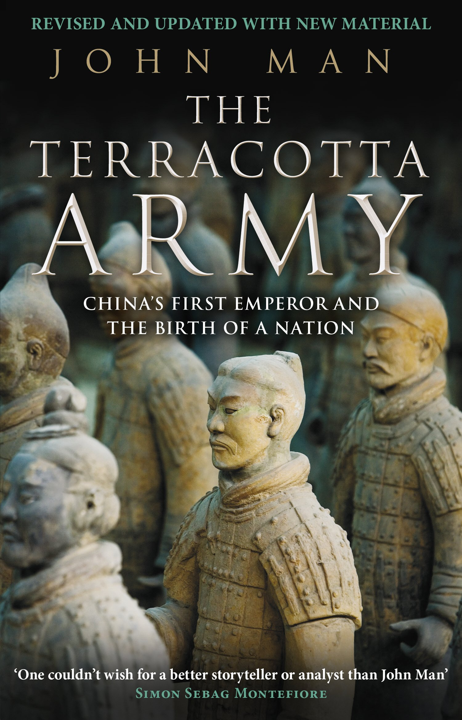 describe the terracotta warriors
