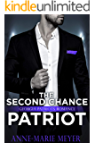 The Second Chance Patriot: A Sweet Football Romance (A Georgia Patriots Romance)