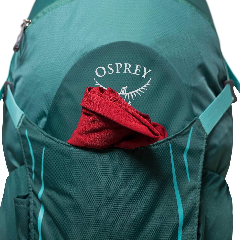 Osprey Hikelite 26 Paquete de Senderismo Unisex Adulto