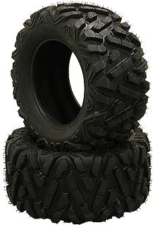 Interco 27-11-14 Reptile Radial ATV UTV Tires 27x11-14 2 Set of
