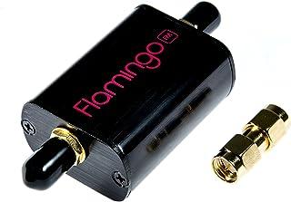 Flamingo FM - Broadcast-FM-Bandsperrfilter (FM Notch Filter) für Software Defined Radio (SDR) Anwendungen