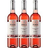 OCHOA Vino Rosado de Lagrima - 3 botellas