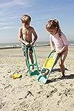 Quut Scoppi Preschool Beach and Snow Shovel - Green