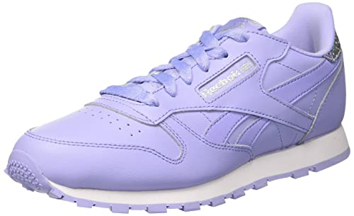 Reebok Classic Leather Pastel, Zapatillas de Running para Niñas,(Sour Melon / White): Amazon.es: Zapatos y complementos