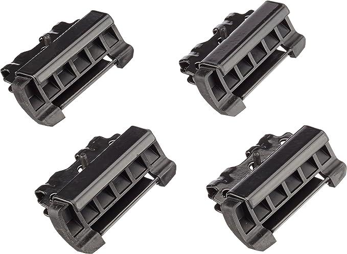 Thule 184073 Kit Rack Rapid Railing 4073 Auto