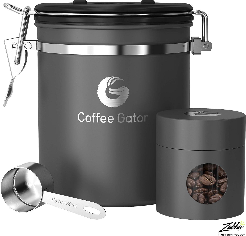 Coffee Gator