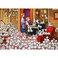 Ravensburger Ravensburger Disney Moments 1961 101 Dalmatians 1000 Pieces Puzzle