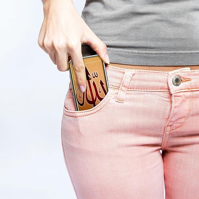 Amazon.com: luxendary lux-i7plcrm-allah1, cromado Series ...
