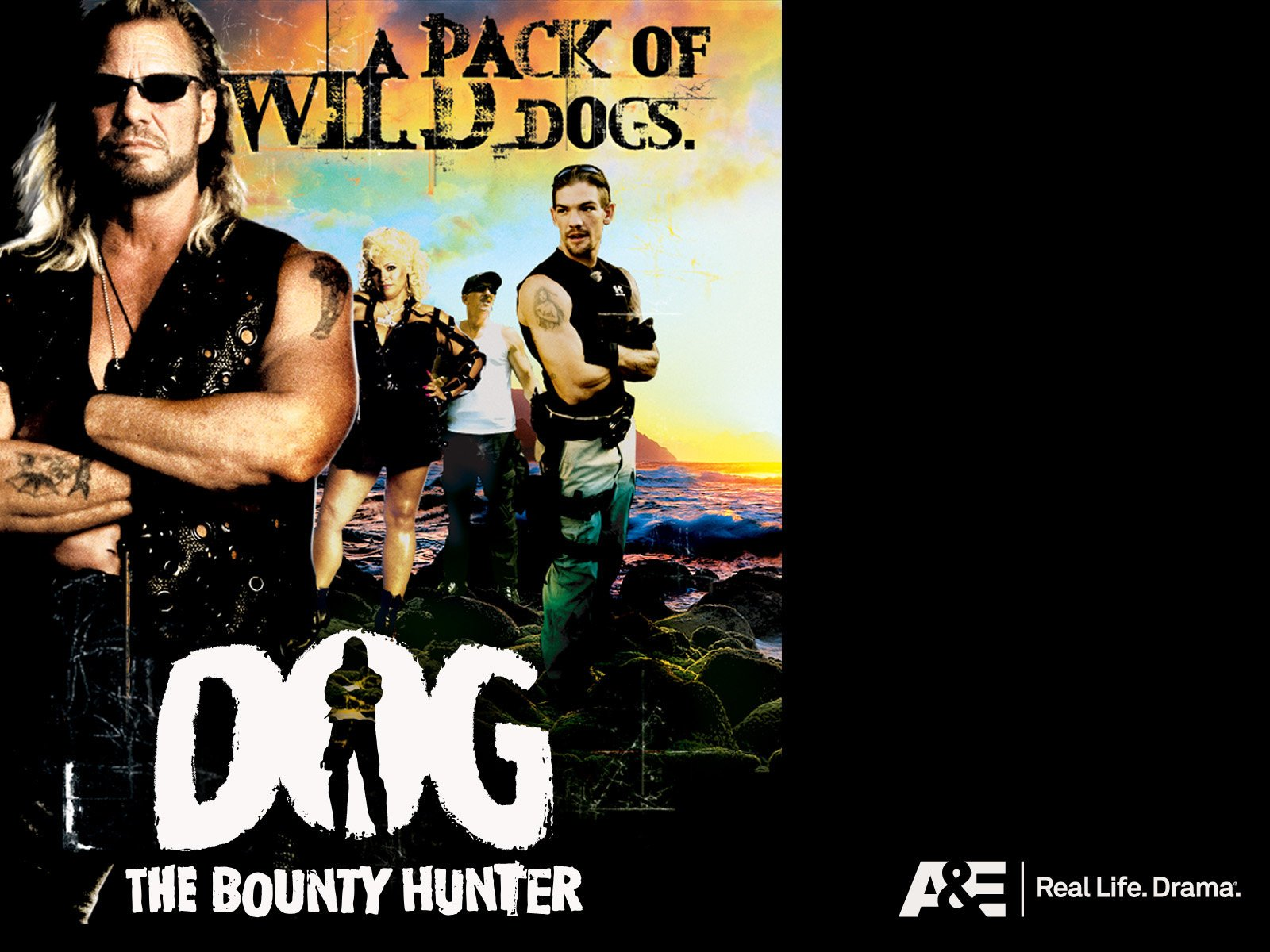Watch Dog The Bounty Hunter Season 7 Prime Video