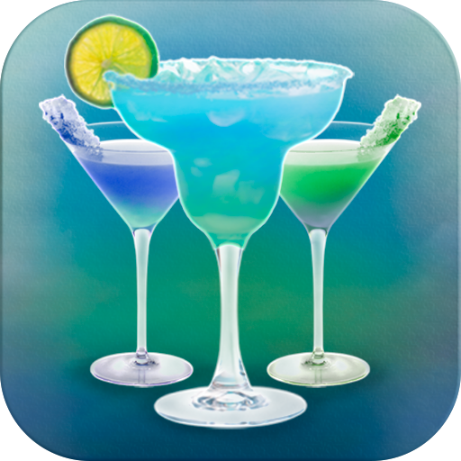Night of Drinks (Curacao Liqueur Recipes)