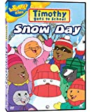 Timothy Goes To School: Snow Day