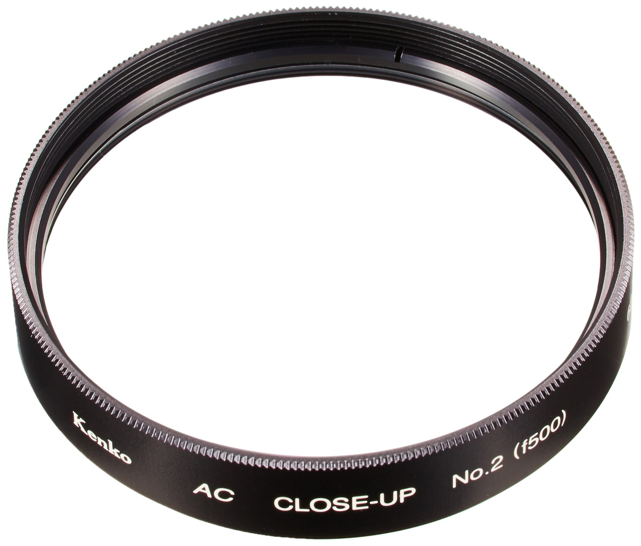 Kenko filter for camera AC close-up lens No.2 62mm close-up shooting for 362 921 by KENKO