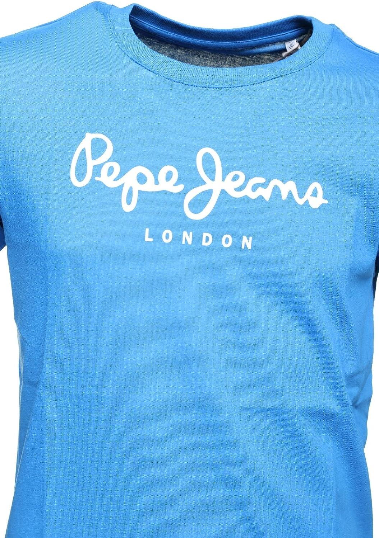 Pepe Jeans Boys Art T-Shirt