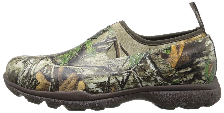 MuckBoots Men's Excursion Pro Low Shoe B00FFX4NZK 7 D(M) US|Realtree Xtra