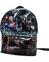 Dc Comics Batman vs Superman Dawn Backpack Daypack Freetime Travel Bag Freetime