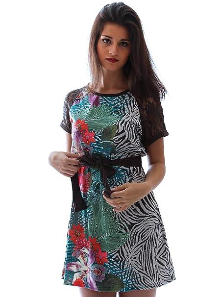 Amaral SmashAmazon esRopa Y Mujer Accesorios Vestido N8nXPwZOk0