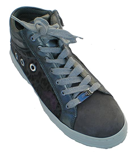 Ara 12 37457 Courtyard Damen Sneaker Weite H auch für lose