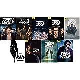 Teen Wolf: 1-6 Complete Seasons 1 2 3 4 5 6 Part 1-2