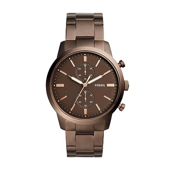 Reloj Fossil - Hombre FS5347