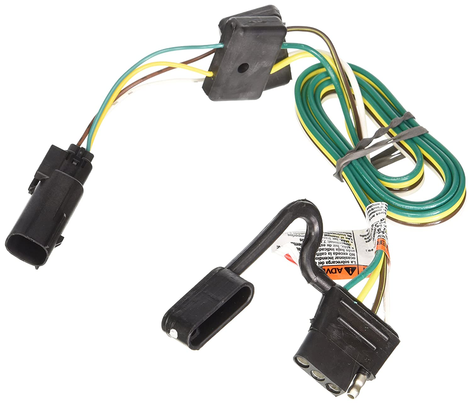 tow ready wiring harness tow ready 118251 replacement oem tow package wiring ... #8