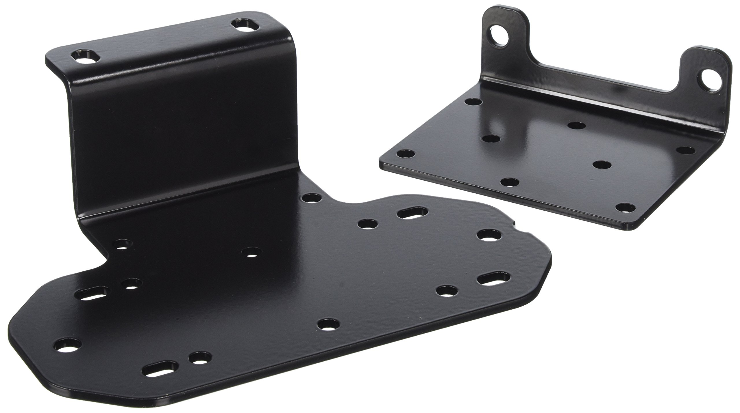 KFI Products 100550 Winch Mount for Yamaha Rhino by KFI Products