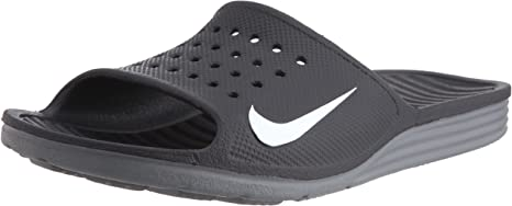 Nike Solarsoft Slide Hombre Chanclas, talla EUR-45 UK-10