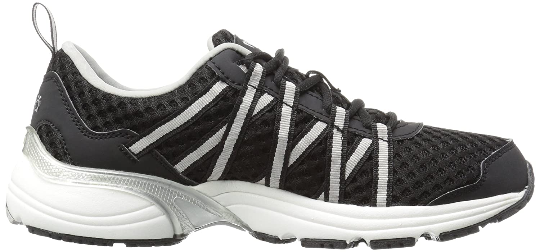 Ryka Women's Hydro Sport Water US|Black/Silver Shoe B01GEW66VY 7 B(M) US|Black/Silver Water c64dde