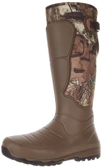 "d87e84f13c0 LaCrosse Men's AeroHead 18"" 3.5mm Hunting Boot"