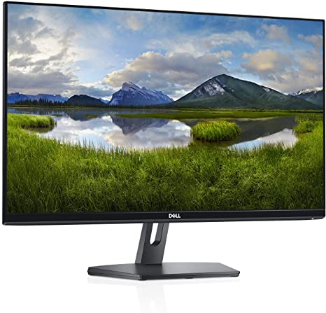 """Dell Computer SE2717Hr 27/"""" 1920x1080 Led Ips Monitor"""
