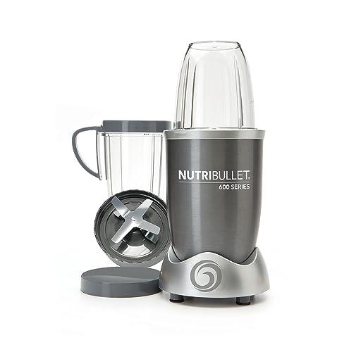 Nutribullet 600  : le multifonctions !