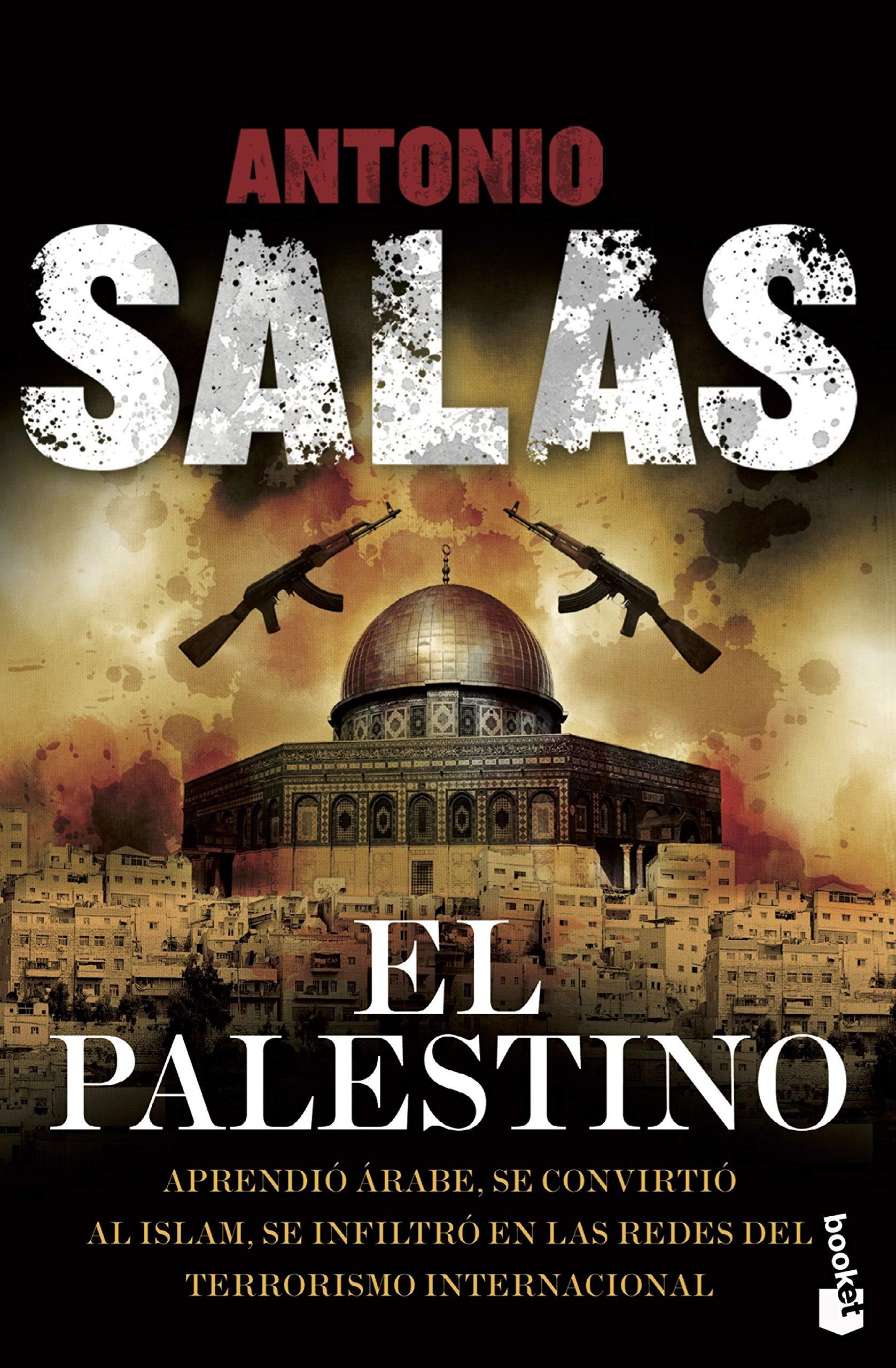 El palestino (Divulgación): Amazon.es: Salas, Antonio: Libros