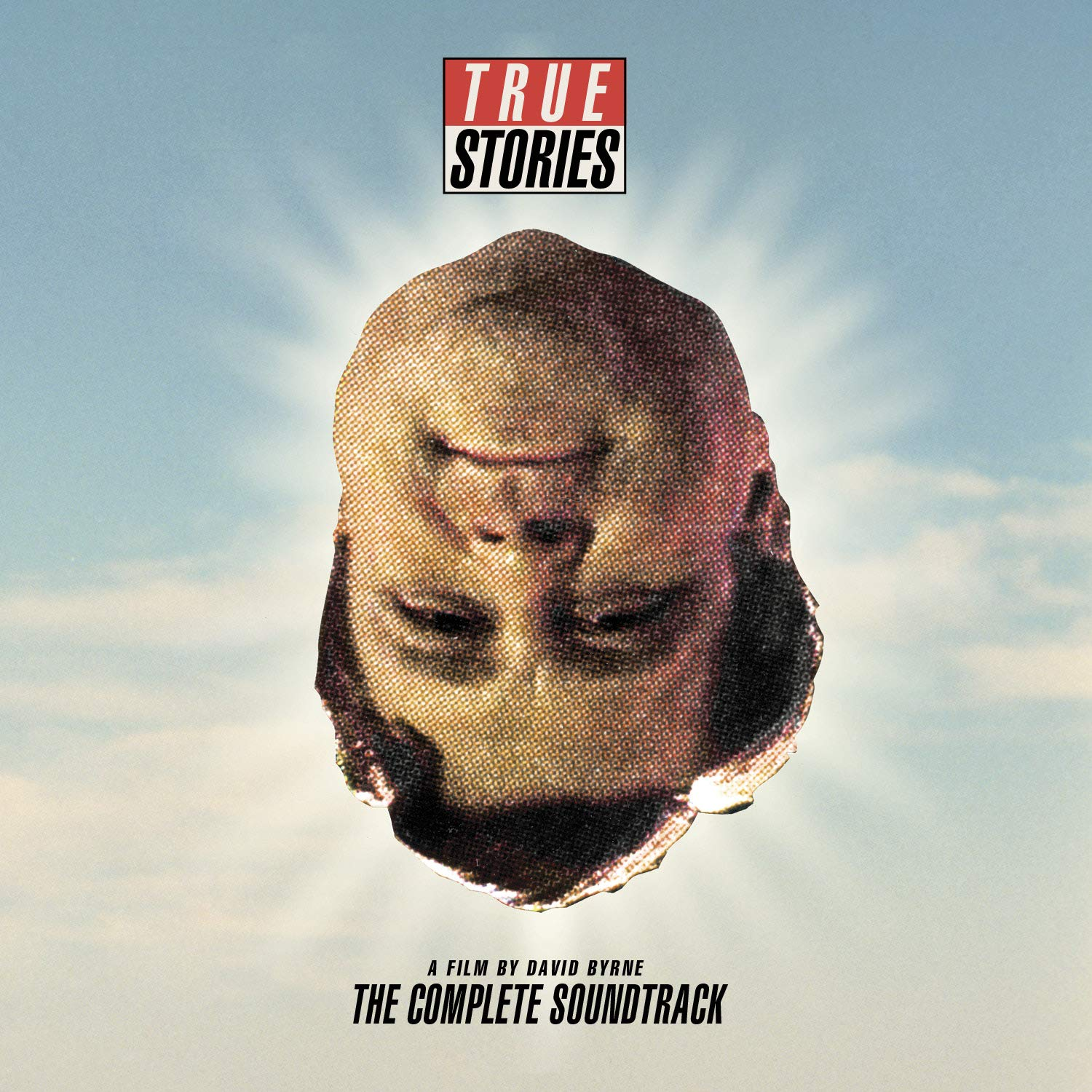 True Stories, A Film By David Byrne: The Complete Soundtrack [VINYL