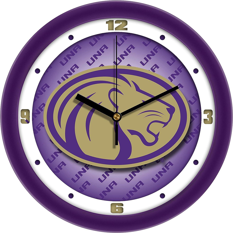 SunTime Dimension Wall Clock