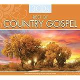 BEST OF COUNTRY GOSPEL (3 CD Set): Church music song by Artitst like Patsy Cline, Oak Ridge Boys and Porter Wagoner