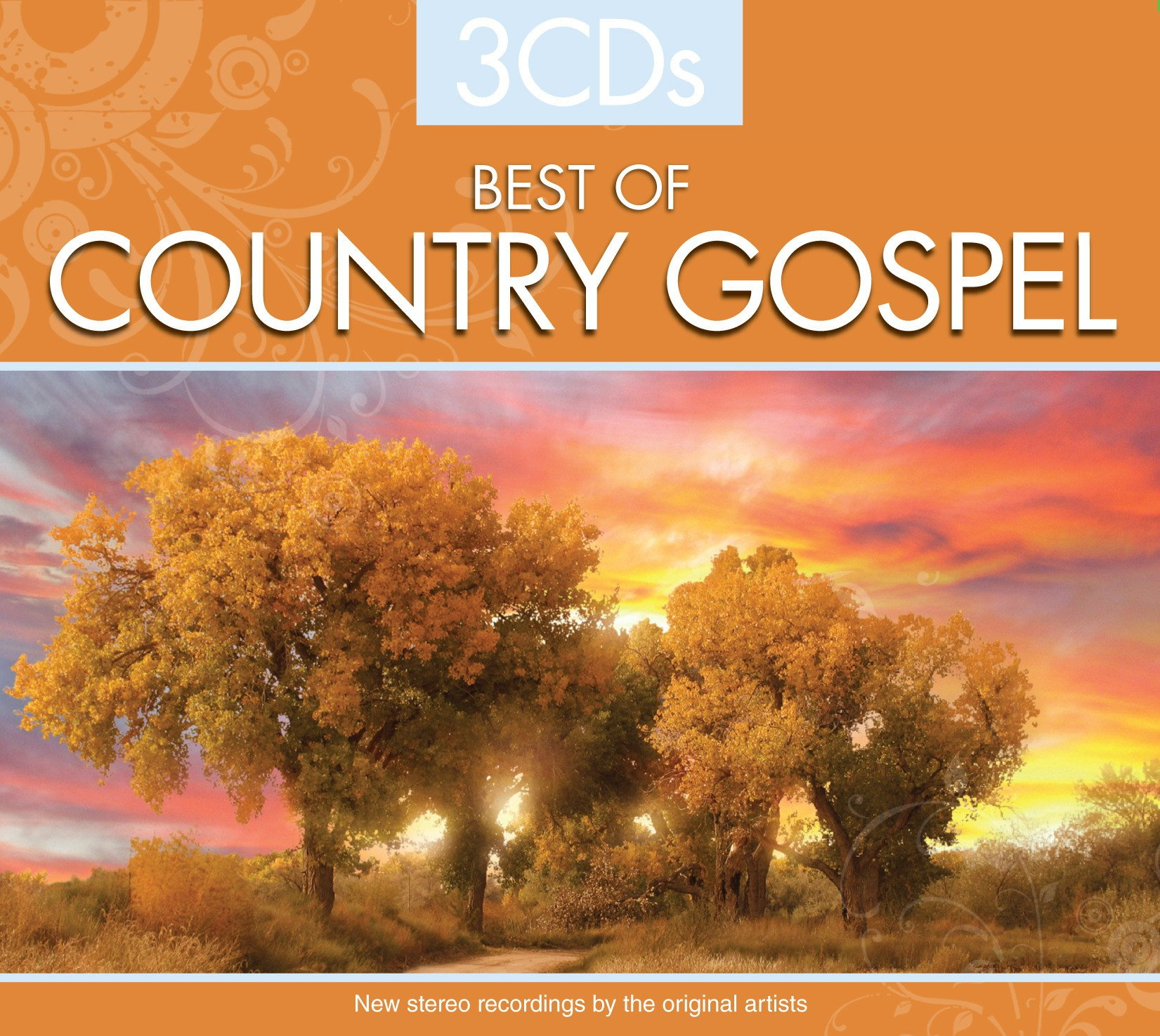 Best of Country Gospel by Capitol Christian Distribution