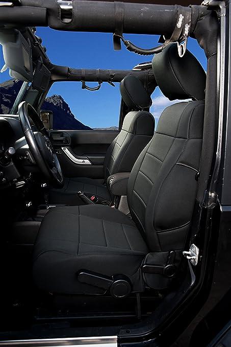 Amazon Com Pernice Jeep Wrangler Seat Cover Jl Jk Tj Yj Cj Car
