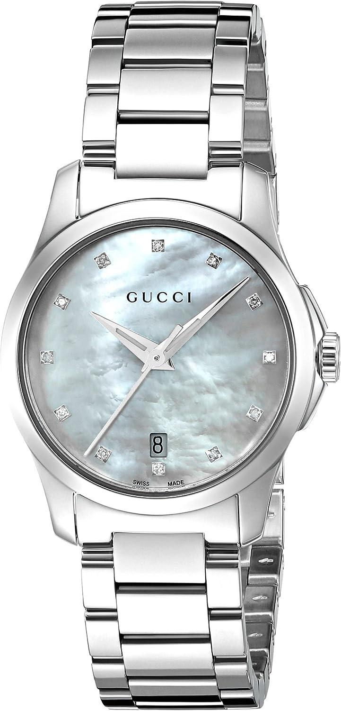 Reloj Gucci para Mujer YA126542