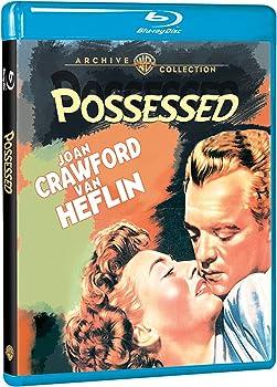Possessed [Blu-ray]