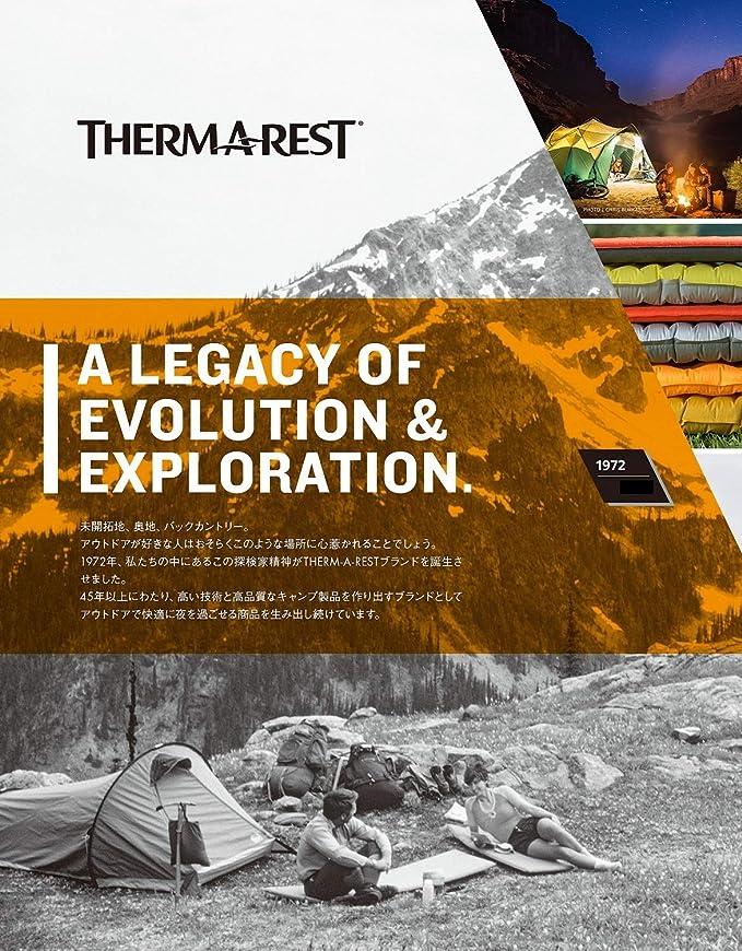Azul//Gris 2015 Thermarest RidgeRest Solar L Esterilla