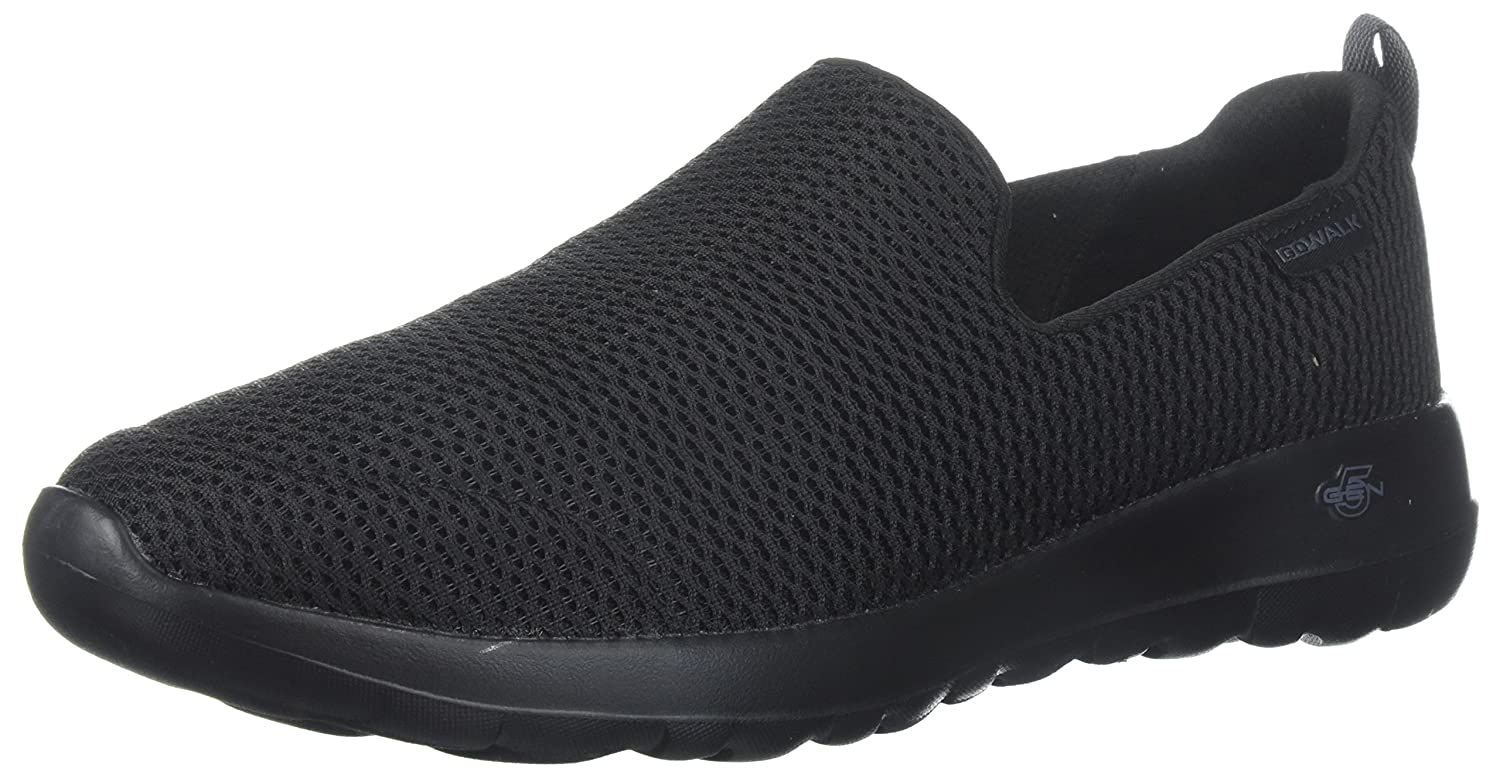 Skechers Go Skechers Walk Joy, Baskets Joy, Enfiler Femme Femme Noir 2c2a616 - piero.space
