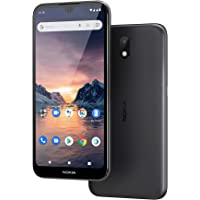 Nokia 1.3 Android 10 Go Edition Smartphone (Official Australian Version) 2020 Dual SIM 4G Mobile Phone with Long Lasting…