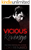 Vicious Revenge (Vicious City Book 4)