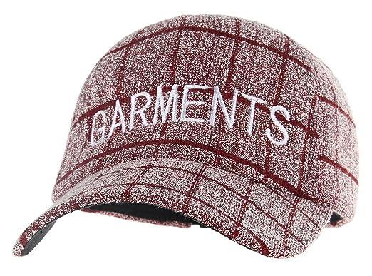 gemvie sombrero gorra visera bordado béisbol estilo inglés Trucker ...