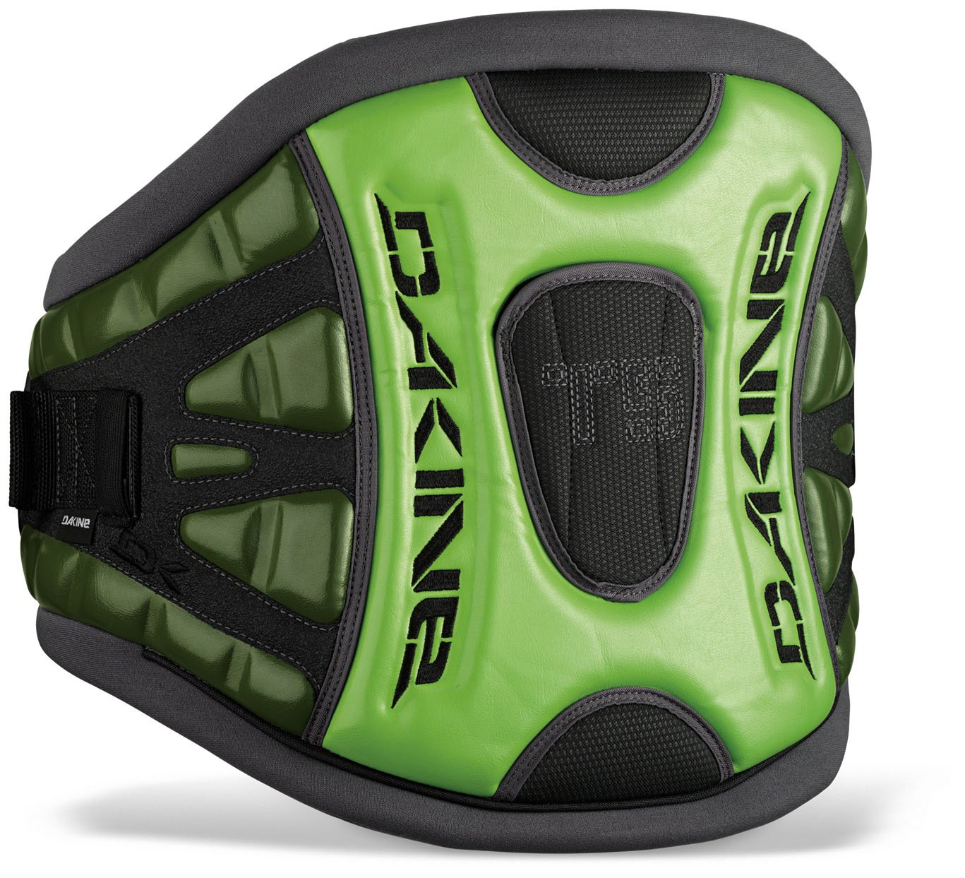 DAKINE Arnés Windsurf T5 2012 - Green, Verde, XL: Amazon.es ...