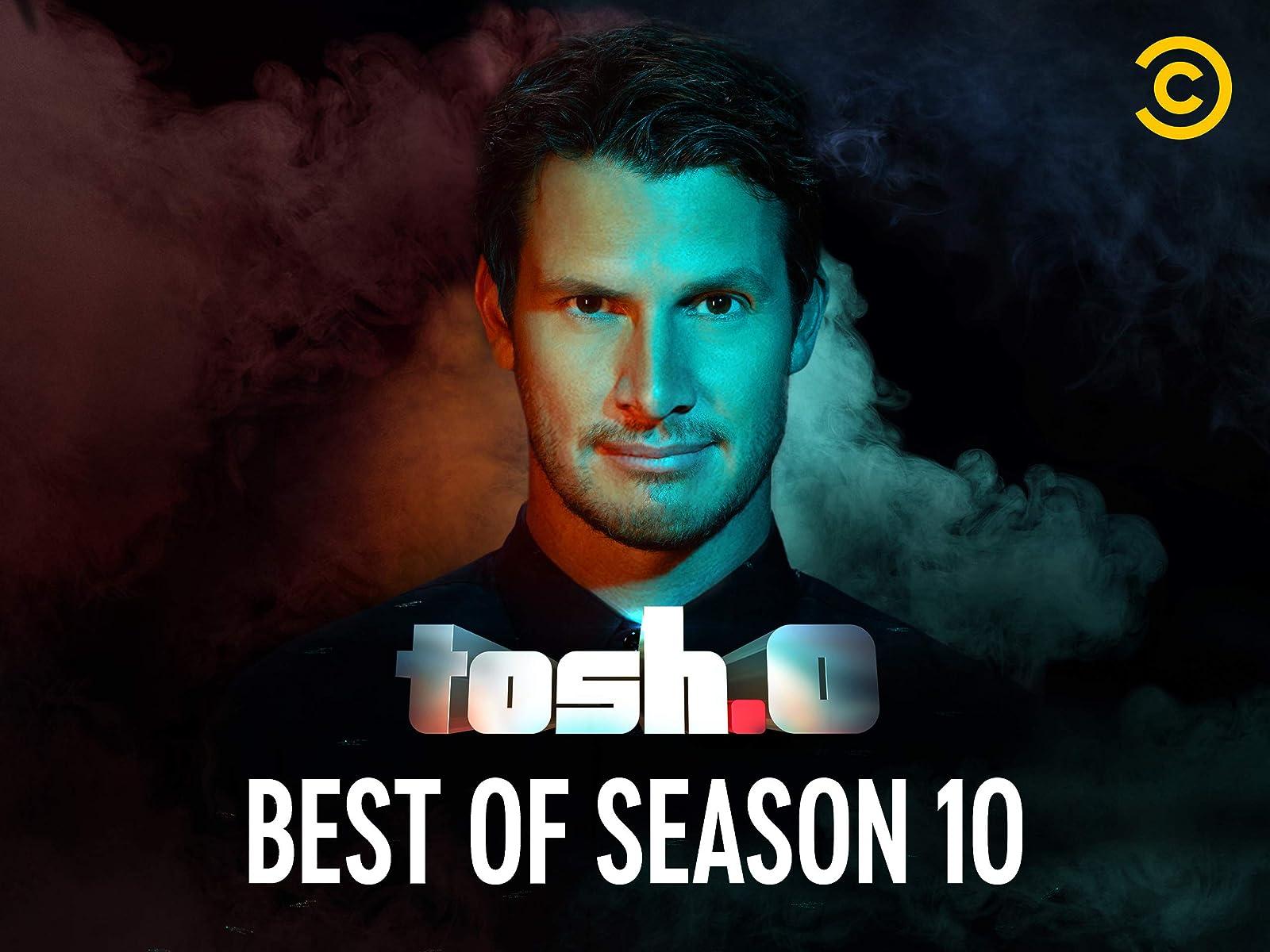 Watch Tosh0 Season 9 Prime Video